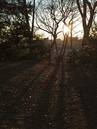 富士見櫓跡