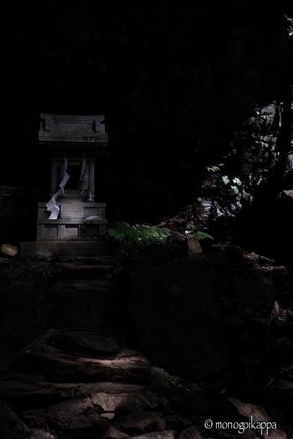 Photos: 父の白滝02祠-6118