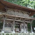 Photos: 武田八幡宮02_山門_GXR-0048267