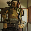 写真: 武田八幡宮_為朝神社_源為朝-6220