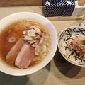 Photos: らーめん 鴨to葱