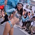 フィナーレは素晴らしいサンバのリズムで踊る・・20140721
