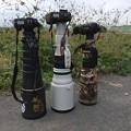 写真: 撮って出し。。築城基地航空祭を狙う大砲軍団(^^) 11月25日
