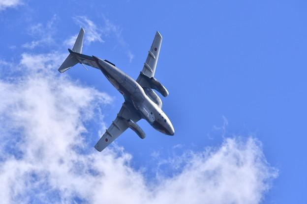 入間基地航空祭予行。。オーバーヘッドアプローチ 20171030