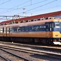 写真: 撮って出し。。大井川鉄道の主力元近鉄特急16000系 千頭へ 1月20日