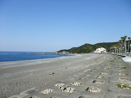 和歌山06:志原海岸・3