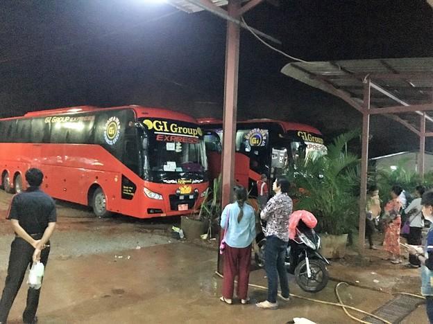 GI バスの旅 (8)