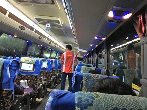 GI バスの旅 (3)