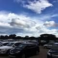 Photos: メソートの空と雲 (2)
