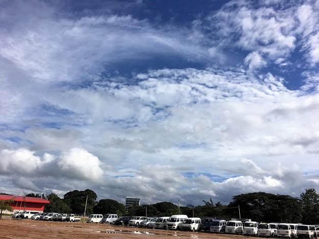 メソートの空と雲 (3)