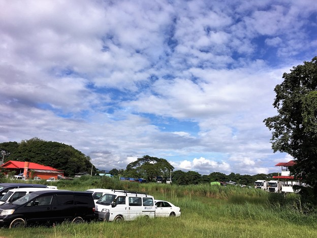 メソートの空と雲 (4)