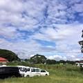 Photos: メソートの空と雲 (4)
