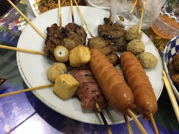 普段の食事 (1)