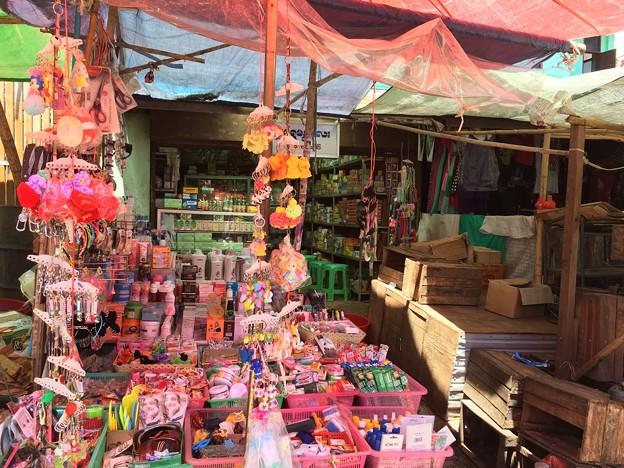 ミャワディの市場 (5)