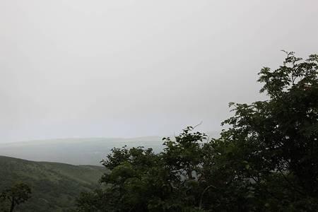 利尻岳-20100814-065135