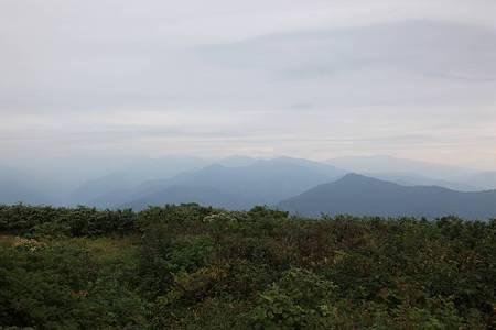 荒島岳(北陸ツーリング)-20100920-134707