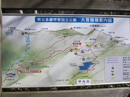 大菩薩嶺-20101103-112247