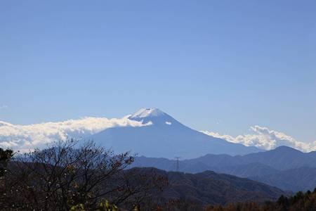 大菩薩嶺-20101103-115409