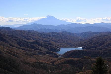 大菩薩嶺-20101103-131523