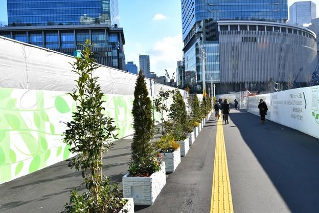 20180124新梅田シティ通路DSC_1904