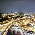 写真: 香港 night shot