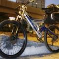 Photos: 自転車 フィルター~01