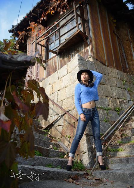 エリカ階段引き2L