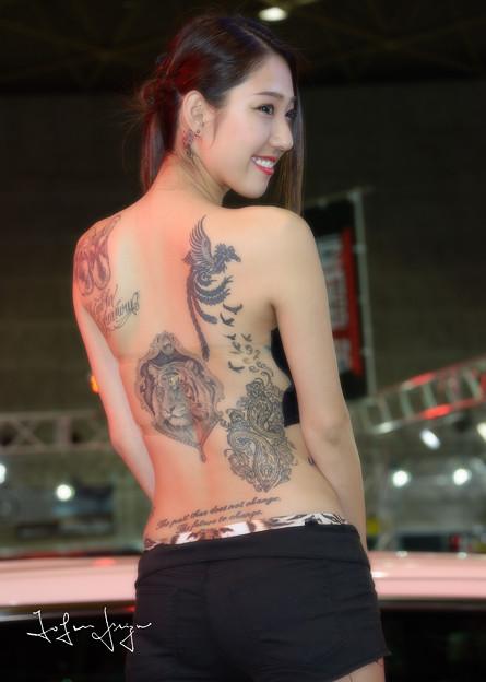 yurinaバックショット2L