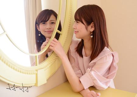 佐々木茜鏡2L