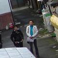 Photos: スター錦野が、喜多方マーケ...