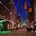 Photos: 華やかな夜の街