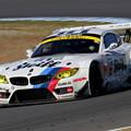 #7 Studie BMW Z4