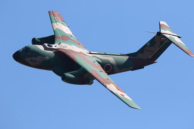 C-1&U-4飛行展示3