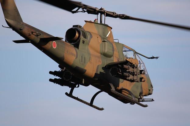 AH-1帰投