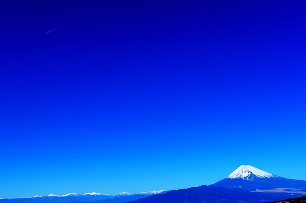 写真: Blue Sky Blue ・・・この想い伝えて