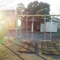 Photos: 【道の駅ごかまで行ったよ!その4】ここは公園