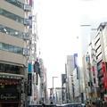 Photos: 【足立区から港区までの記録その19】銀座通り口