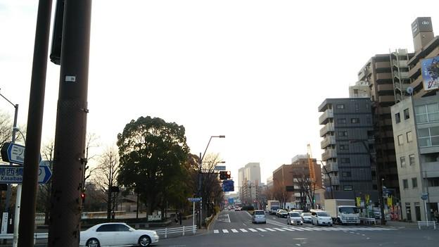 スカイツリーや江東区の夜景ほか12月28日に都心方面へ出かけた画像その18