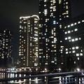 Photos: スカイツリーや江東区の夜景ほか12月28日に都心方面へ出かけた画像その19