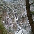 Photos: 滝見台から眺めた扁妙の滝