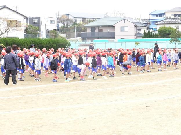 2017南小学校持久走 (1)