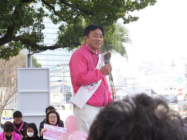 H30宮崎市長選挙 (2)