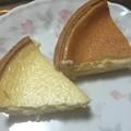 Photos: モロゾフ45th記念のケーキ