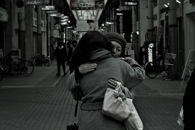 「meet again」