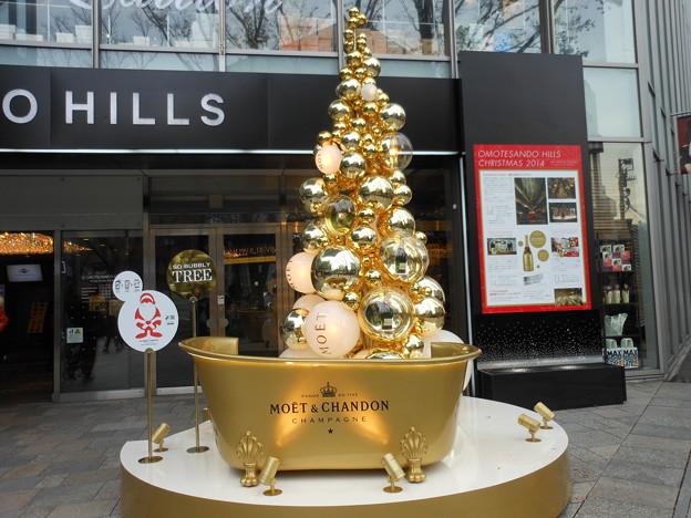 Photos: 2014*表参道ヒルズのクリスマス★1