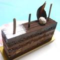 Photos: パレ ド オール のケーキ*アルショコラータ
