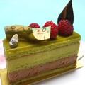 Photos: パレ ド オール のケーキ*シシリアン