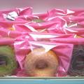 Photos: パティスリーISOZAKIの焼きドーナツ2