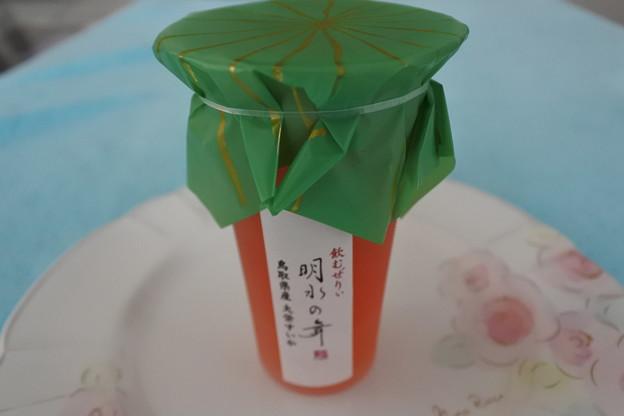 写真: 源吉兆庵*明水の舞・大栄すいか5