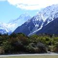写真: ニュージーランド・マウントクック国立公園8